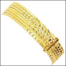 Qu'est-ce que l'or 24 carats ?
