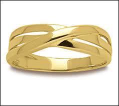 Qu'est-ce que l'or 18 carats (en France) ?