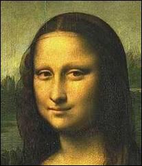 Dans quelle ville italienne ce portrait fut-il commencé ?