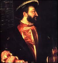 A quel roi de France ce tableau fut-il donné à la mort de son créateur ?