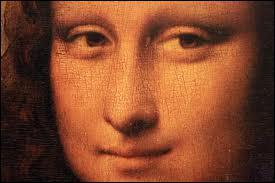 Selon les historiens, quelle expression représente le portrait de la joconde ?