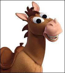 Qui est le compagnon de Woody dans Toy Story ?