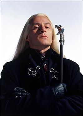 Dans Harry Potter qui interprète le rôle de cette personne ?