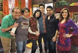 Disney Channel - Les Sorciers de Waverly Place
