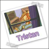 Qui est Tristan pour Lou ?