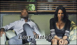 Quelle relation uni Sam et Naomi ?