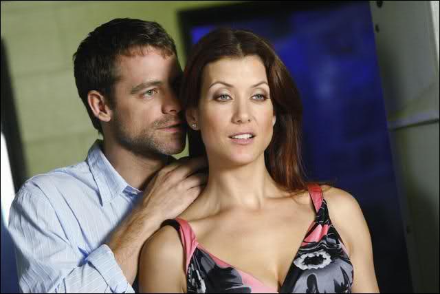 Quel 2tait le métier de Kevin , le petit ami d'Addison ?