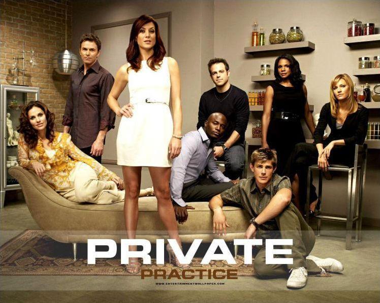 Tout savoir sur Private practice
