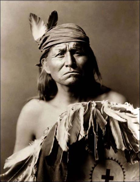 Elle était métisse, afro-américaine et amérindienne, de quelle tribu ?