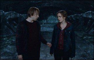 Combien d'enfants ont Ron et Hermione ?