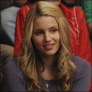 Pourquoi Quinn chante-t-elle 'Papa don't preach' ?
