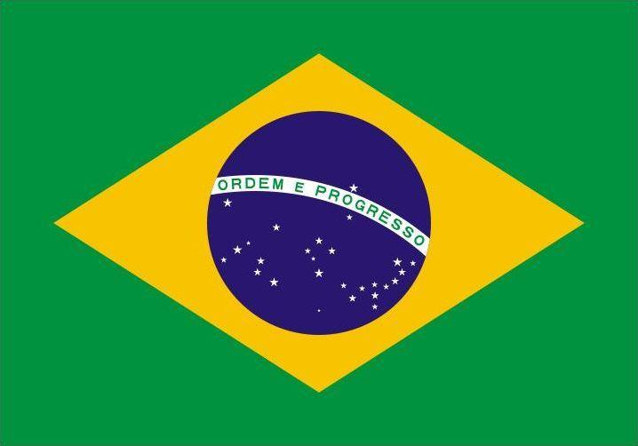 Drapeaux d'Amérique du Sud