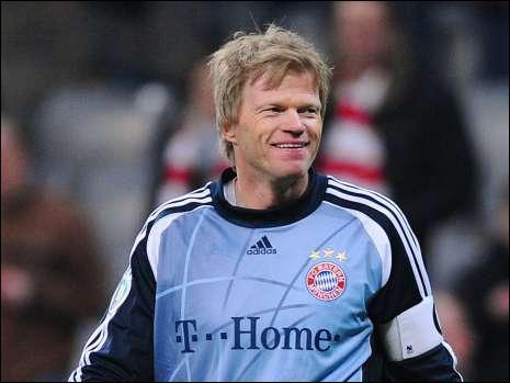 Il a terminé deux fois troisième du ballon d'or, et a échoué face au Brésil en finale de la Coupe du Monde 2002, gardien mythique, il s'agit...