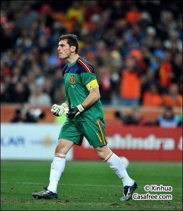 Il a connu le privilège de soulever la Coupe du Monde et la Ligue des Champions, c'est...