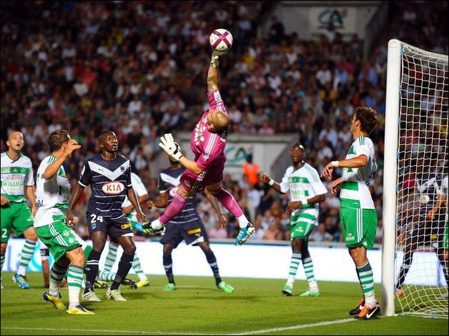 Il a quitté cet été l'AS Monaco, à qui il a beaucoup apporté, pour rejoindre l'AS Saint-Etienne, c'est...