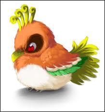 Qui est ce bébé Pokémon ?