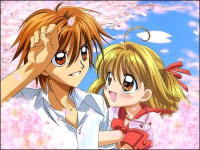 De qui Kaito est amoureux?