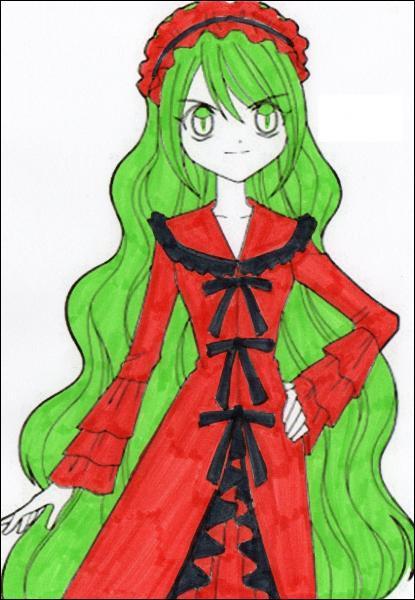 De qui est amoureuse Yuuri?