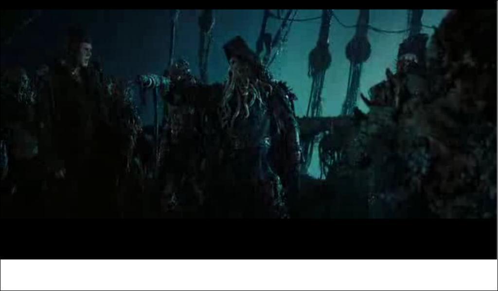 Que doit faire Bill selon Davy Jones ?