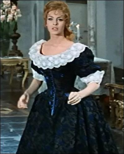 quizz les plus belles robes bleues du cin 233 ma 7 quiz