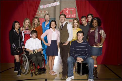 Saison 2 : Quelle 'Guest star' apparait dans le premier épisode ?