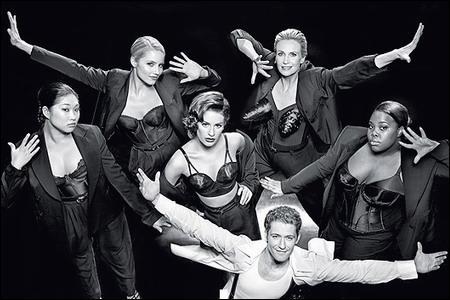 Saison 1 : Comment s'appelle l'épisode rendant hommage à Madonna ?