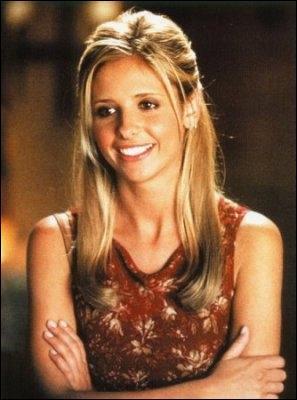 Quel est le nom de famille de Buffy dans la série ?