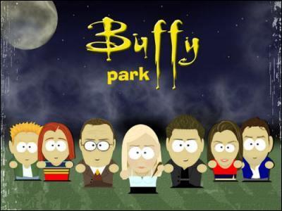 Buffy est morte combien de fois ?