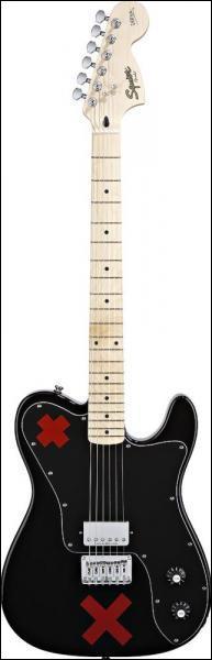 quizz guitare quiz rock guitare. Black Bedroom Furniture Sets. Home Design Ideas