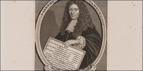Qui est François Barrême ?