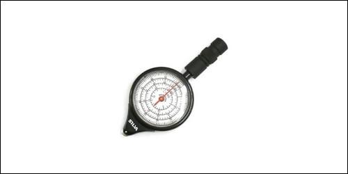 Que mesure un curvimètre ?