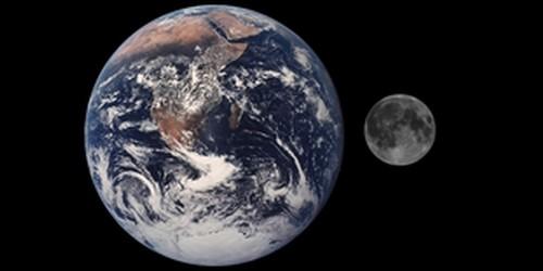 Quelle est la distance Terre-Lune ?