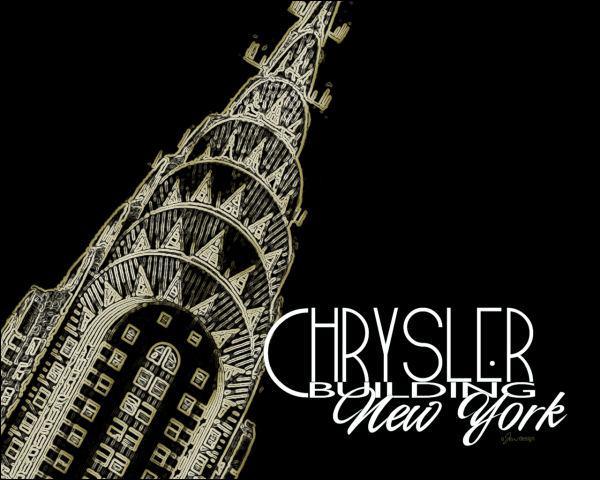 Le Chrysler Building est l'un des gratte-ciel les plus célèbres de New York, aux États-Unis. Quand a-t-il été construit ?