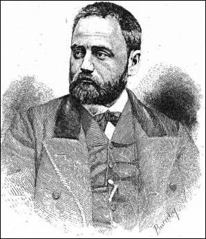 Parmi les titres ci-dessous, lequel est une oeuvre d'Émile Zola ?