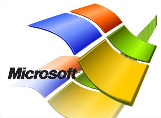 Par qui a été fondé Microsoft ?