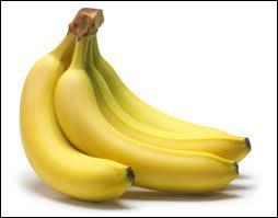 Comment dit-on ' banane ' en anglais ?