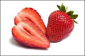 Comment dit-on ' fraise ' en anglais ?