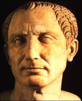 Jules César a été poignardé de combien de coups de couteaux ?