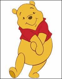 Comment s'appelle ce mignon petit ours ?