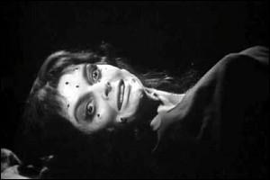 1960 est une grande année pour le genre. L'Italien Mario Bava accède à une renommée mondiale grâce à un film aussi gothique qu'effrayant. C'est :