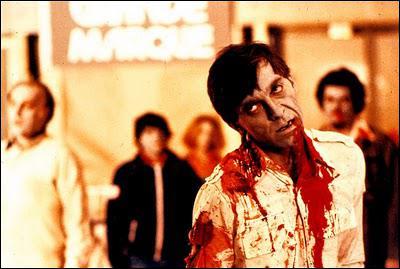 Le second est tourné par Romero qui réalise une suite à 'La nuit des morts vivants' en 1978. Ce film s'appelle :
