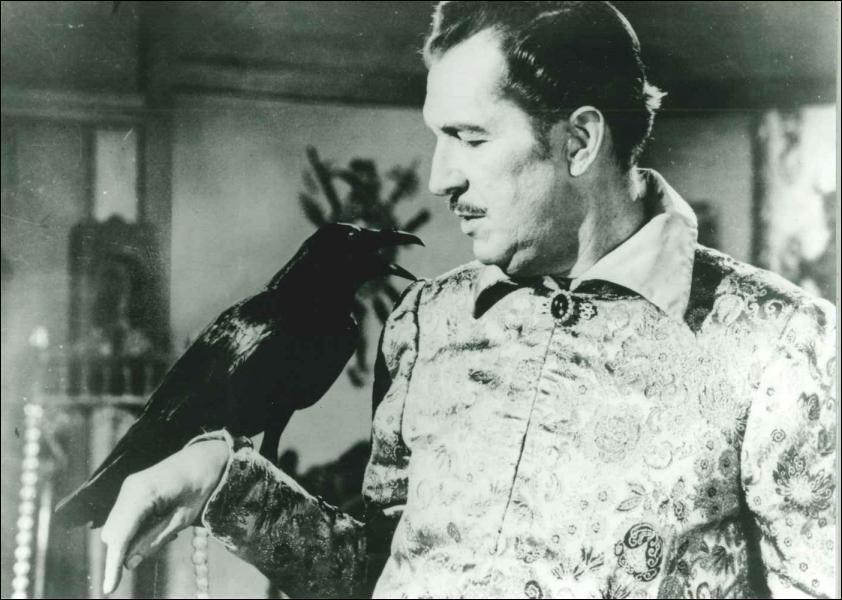 C'est en adaptant Edgar Poe, encore en 1960, que Roger Corman devint un maître du genre. Mais une de ses adaptations les plus réussies est sans conteste ce film qui date de 1963. C'est :