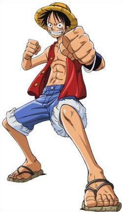 One Piece - Wanted Mugiwara