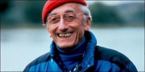 Quelle est la grande invention de Jacques-Yves Cousteau ?