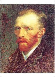 Art : quel peintre a réalisé cet autoportrait ?