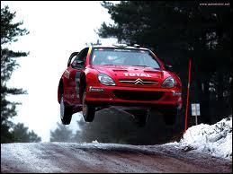 Sport : quel pilote automobile a remporté le plus de rallyes en championnat du monde ?