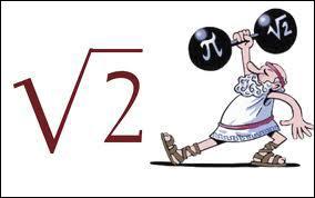 Mathématiques : multipliez la racine carrée de 9 par la racine carrée de 16 :