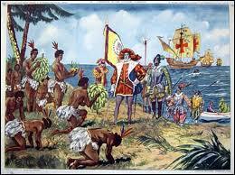 Histoire : quand Christophe Colomb a-t-il découvert l'Amérique ?