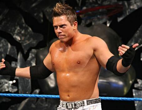 WWE Catcheurs