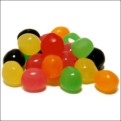 Quels sont ces bonbons ?